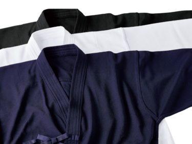 道着(胴着)・袴の種類とは?洗い方やたたみ方など手入れ方法もご紹介!