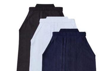 剣道の袴のサイズはどう選ぶ?ジャージや綿の違い、畳み方・着方、色落ち・裾上げ
