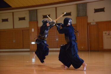 剣道のルールは意味不明?試合の形式から道具までしっかりと解説!