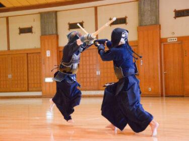 剣道とトレーニングのお役立ち情報まとめ!アキレス腱が切れる原因は?